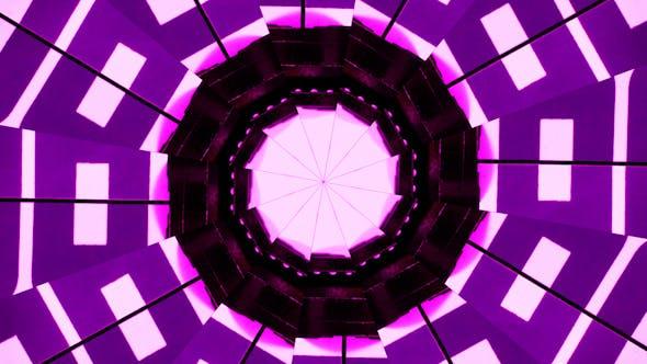 Thumbnail for Kaleidoscope Number Pattern 1
