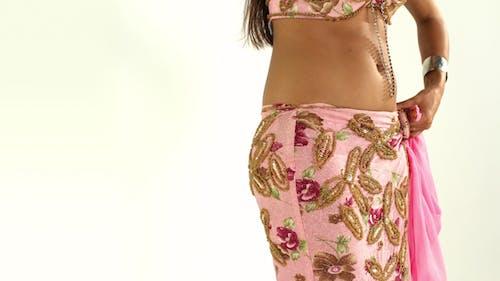 Oriental Belly Dancer 17