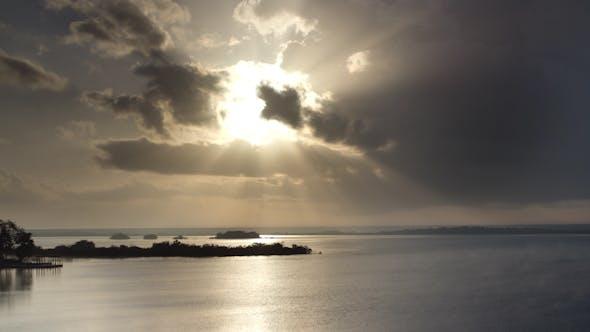 Thumbnail for Bacalar Lagoon Mexico 4