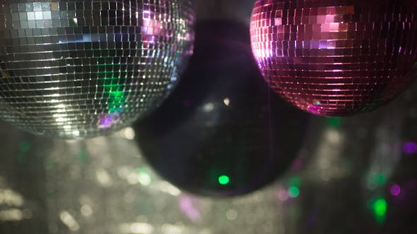 Thumbnail for Pink Discoball 20