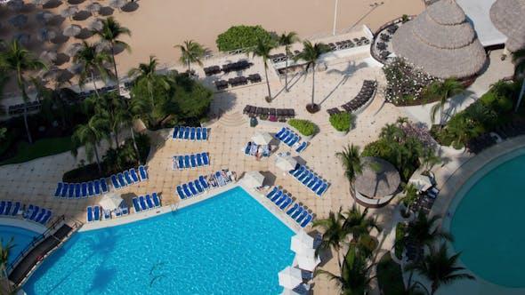 Thumbnail for Acapulco Bay Hotel Tourist Holidays