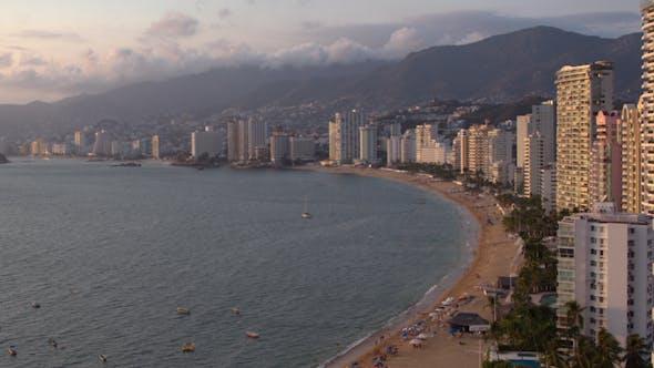 Thumbnail for Acapulco Bay Mexico 17