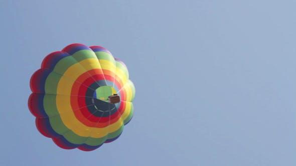 Thumbnail for Air Balloon Festival 16