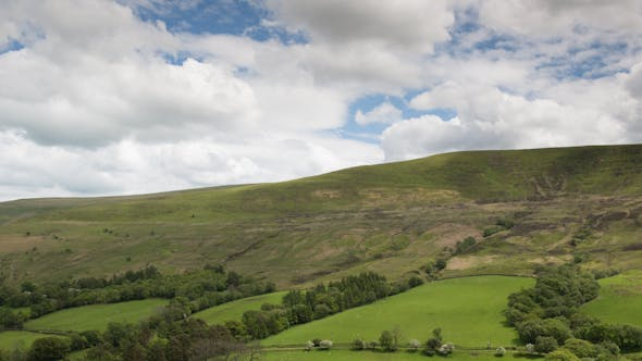 Thumbnail for Brecon Beacons Wales Field Countryside 4
