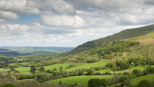 Thumbnail for Brecon Beacons Wales Field Countryside 7