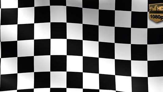 Thumbnail for Checkered Flag