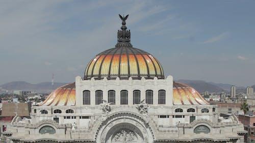 Bellas Artes Mexico City 5