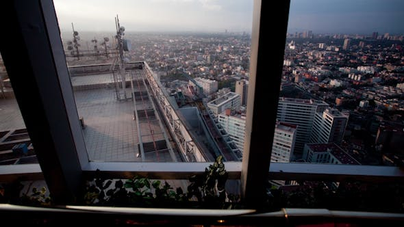 Thumbnail for Luxury Rotation Restaurant Wtc Mexico City 3