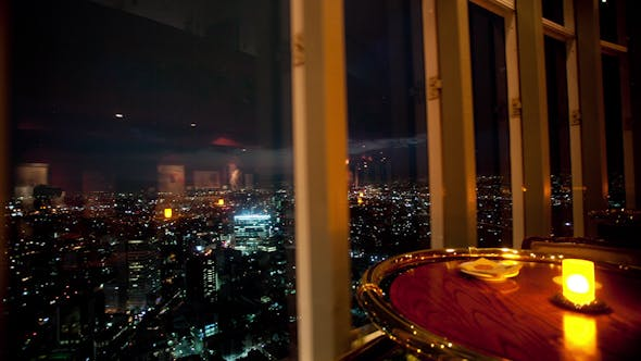 Thumbnail for Luxury Rotation Restaurant Wtc Mexico City 8