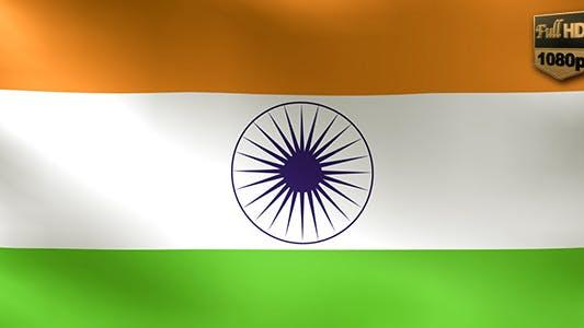 Thumbnail for India Flag