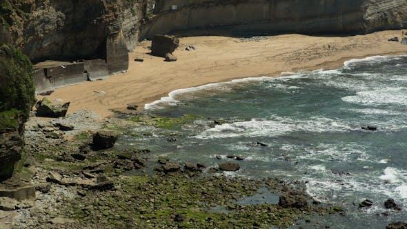 Biarritz Franc City Surfers Sea 17