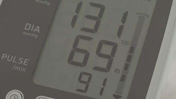 Thumbnail for Blood Pressure Machine