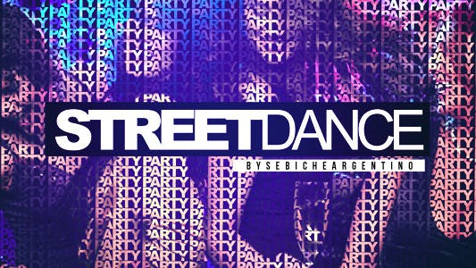 Cover Image for Street Dance