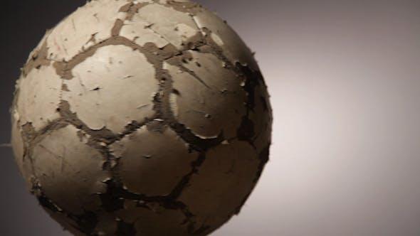 Thumbnail for Old Soccer Ball 3
