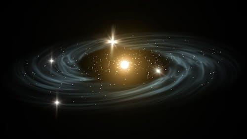 Realistic Galaxy