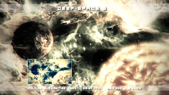 Thumbnail for Deep Space III