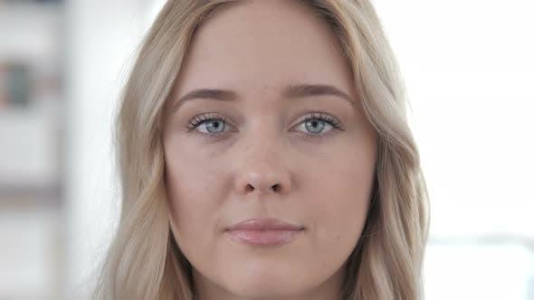 Thumbnail for Gesicht einer Frau