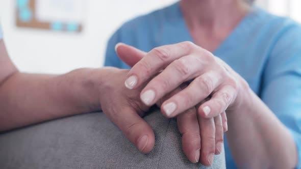 Soutien aux patients