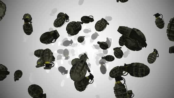 Thumbnail for Grenade 02 Hd