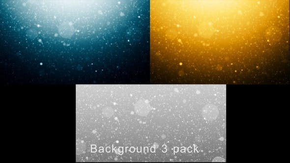 Thumbnail for Background 3 Pack