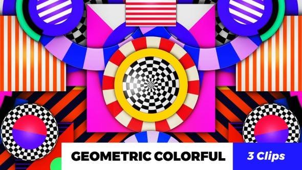 Thumbnail for Geometric Color
