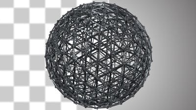 Sphere Animated