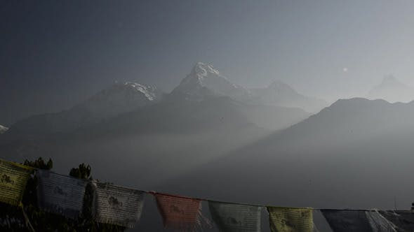 Thumbnail for Annapurna