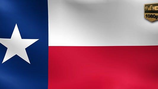 Thumbnail for Texas Flagge