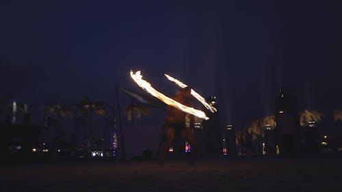 Fire Thrower 02