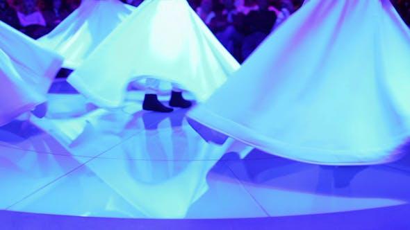 Thumbnail for Sufi Dervish Dancers Istanbul 2