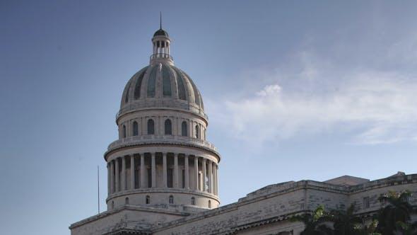 Thumbnail for Capitol Havana Cuba 4