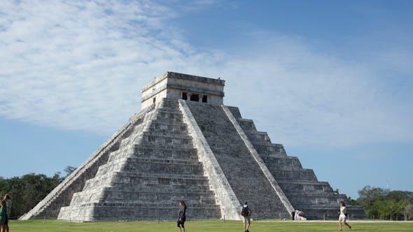 Thumbnail for Mayan Ruins Mexico Chichen Itza 1