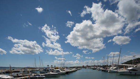 Thumbnail for Estartit Spain Costa Brava Boats Sea 2