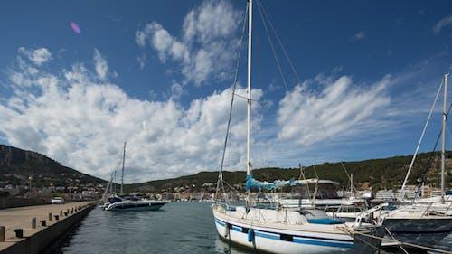 Estartit Spain Costa Brava Boats Sea 3