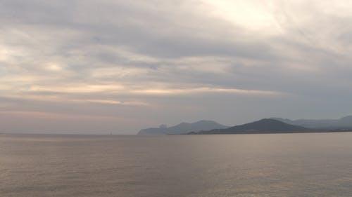Ibiza Beach Sunset 3