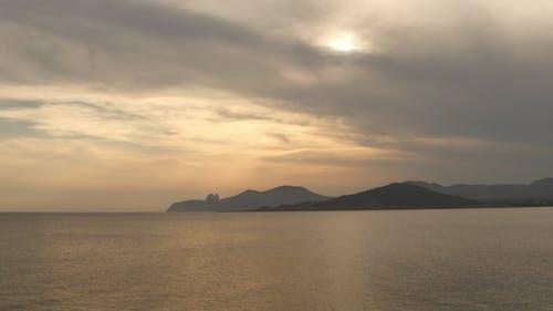 Ibiza Beach Sunset 4