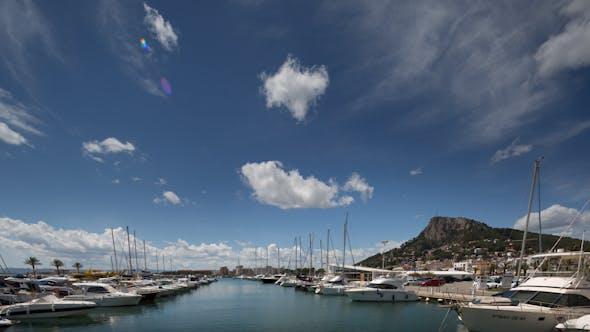 Thumbnail for Estartit Spain Costa Brava Boats Sea 5