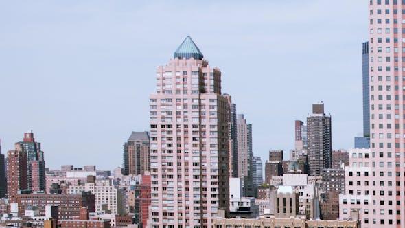 Thumbnail for Manhattan Skyline Nyc New York