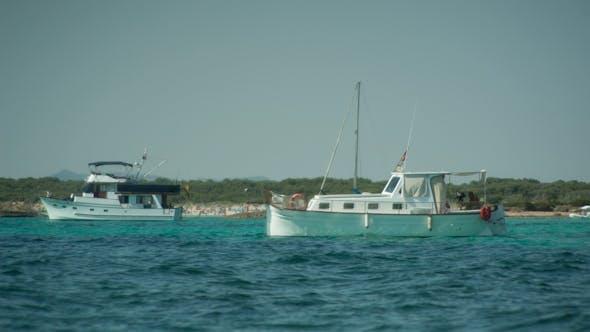Thumbnail for Mediterranean Beach Boats Summer Vacation