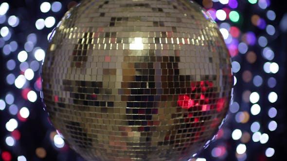 Thumbnail for Disco Ball Light Effect 5
