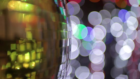 Thumbnail for Disco Ball Light Effect 10
