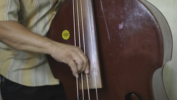 Thumbnail for Cuban Music Band Playing Havana Cuba 6