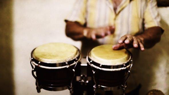Thumbnail for Cuban Band Playing Music Havana Cuba 16