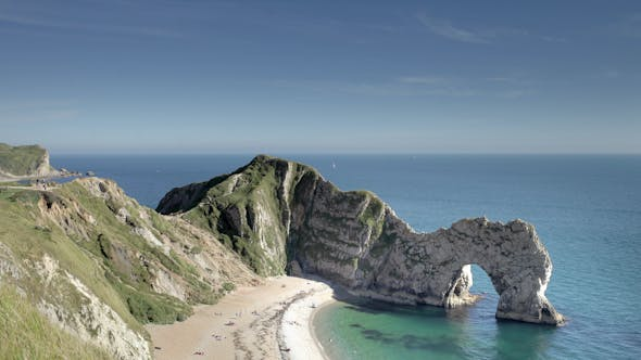 Thumbnail for Cornwall Coast England Uk 24