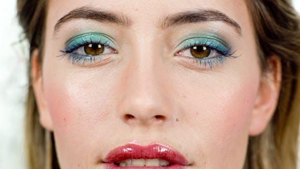 Thumbnail for Makeup Cosmetics Beautiful Woman 1