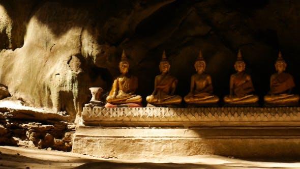 Thumbnail for Buddha Statue