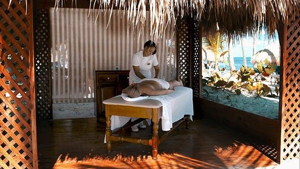 Thumbnail for Spa Treatment Massage