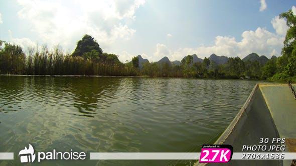 Thumbnail for River Boat Vietnam
