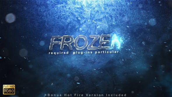 Cover Image for Frozen Reveal