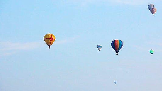 Thumbnail for Air Balloon Festival